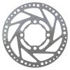 160 mm Bremsscheibe für Rohloff Naben im Uni Design