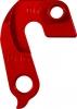Schaltauge Rot SPECIALIZED enduro, demo 8, stumpjumper, epic, myka, era