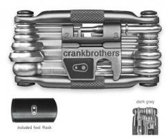 Wahnsinn ! Multi Tool Crankbrothers M19 Multi nineteen