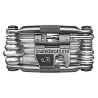 Wahnsinn ! Crankbrothers Multi-19 Multitool anthrazit