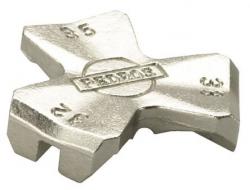 Pedros Multi Nippelspanner 3.2 3.3 3.5mm