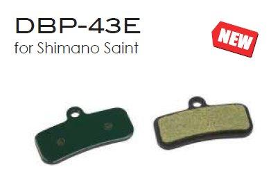Marwi Bremsbelag Union DBP-43E SHIMANO Saint