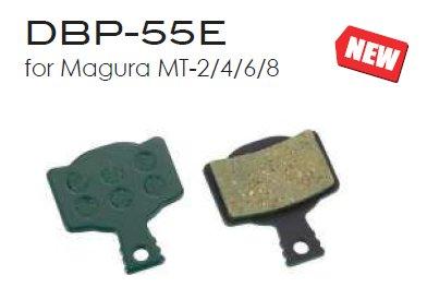 Marwi Bremsbelag Union DBP-55E MAGURA MT2-MT4-MT6-MT8