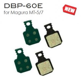 Marwi Bremsbelag Union DBP-60E MAGURA MT5-MT7 (4 St.)