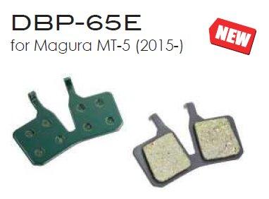 Marwi Bremsbelag Union DBP-65E MAGURA MT5 (2 St., 2015-)