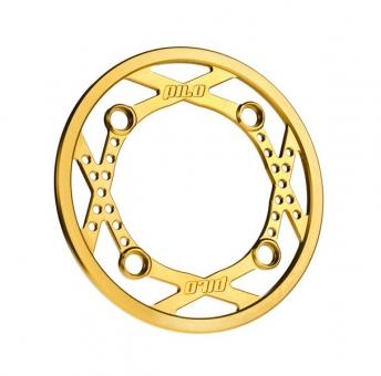 Kettenblattschutz / Bash Guard Gold